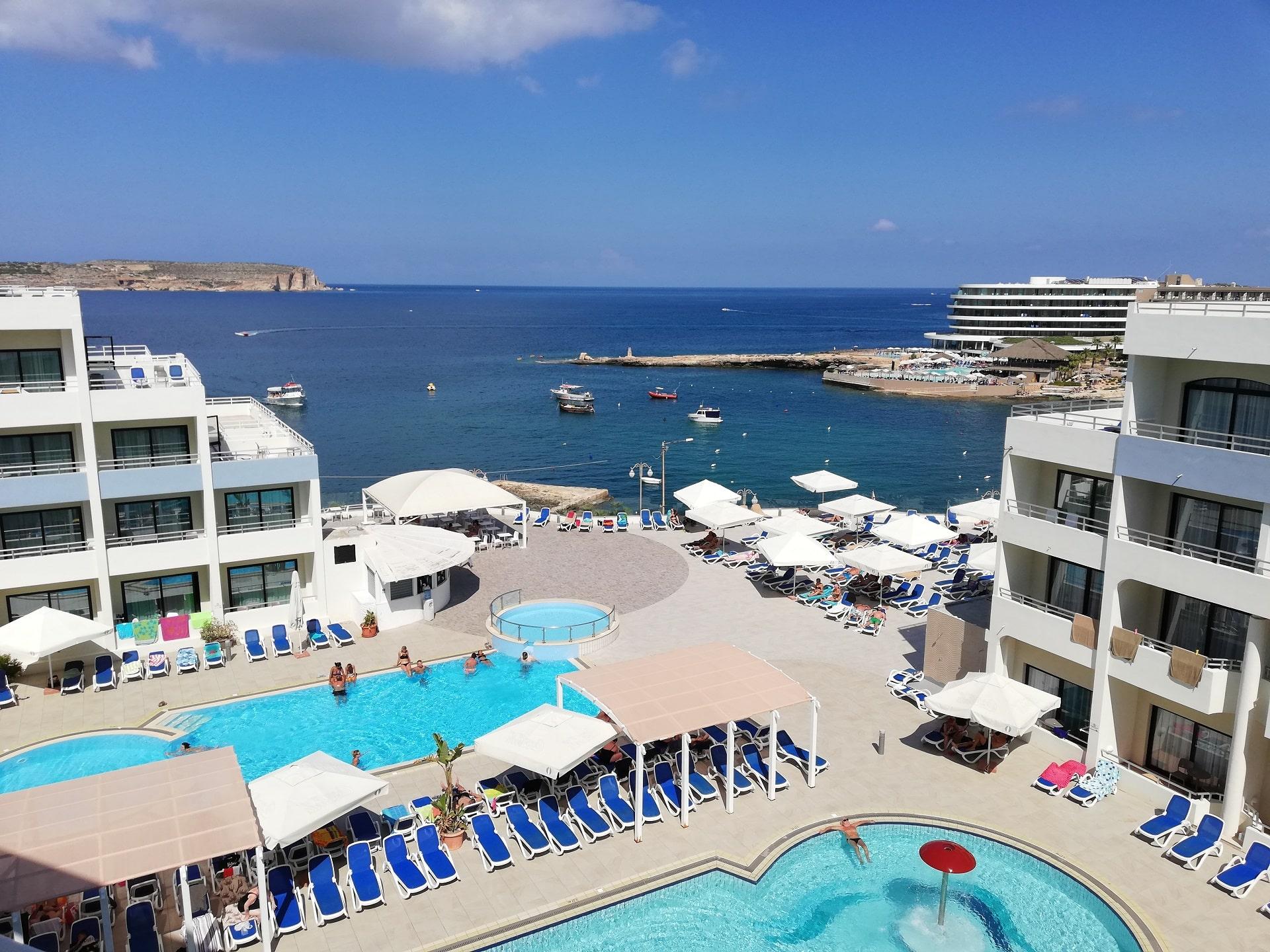 Labranda Riviera Pool