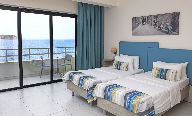 Malta Labranda Riviera Room