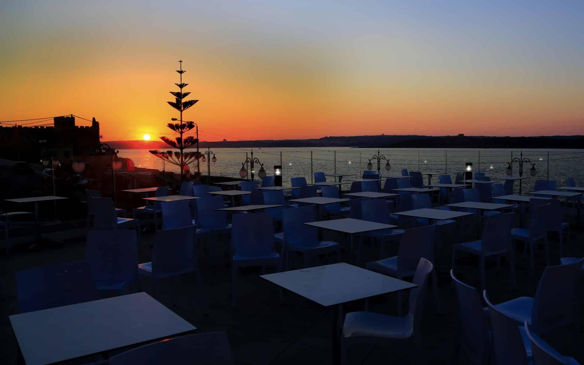 Sunset Labranda Riviera