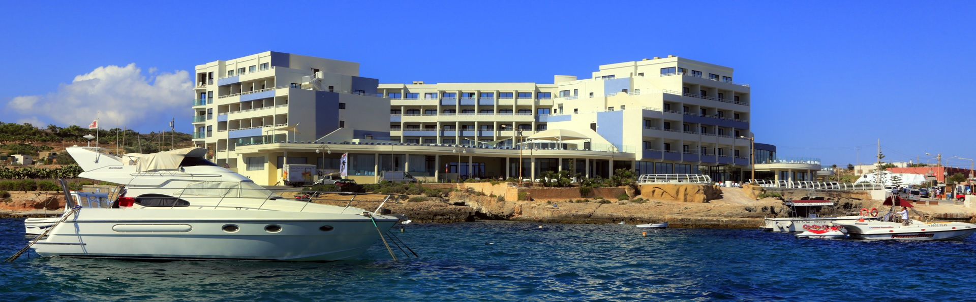 Labranda Riviera Dive Vision Malta